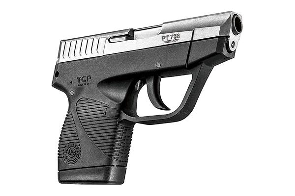 Taurus 738 TCP