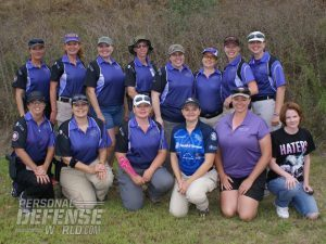 A Girl & A Gun, IDPA, IDPA Nationals