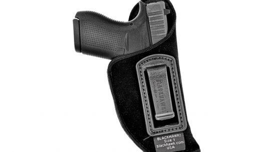 BlackHawk IWB Size 1, blackhawk, blackhawk holster, blackhawk glock 42, glock
