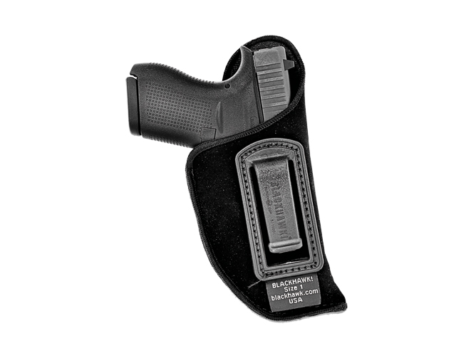 8 Holsters to Conceal Your Brand New Glock 42