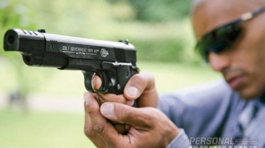 airgun, bb gun