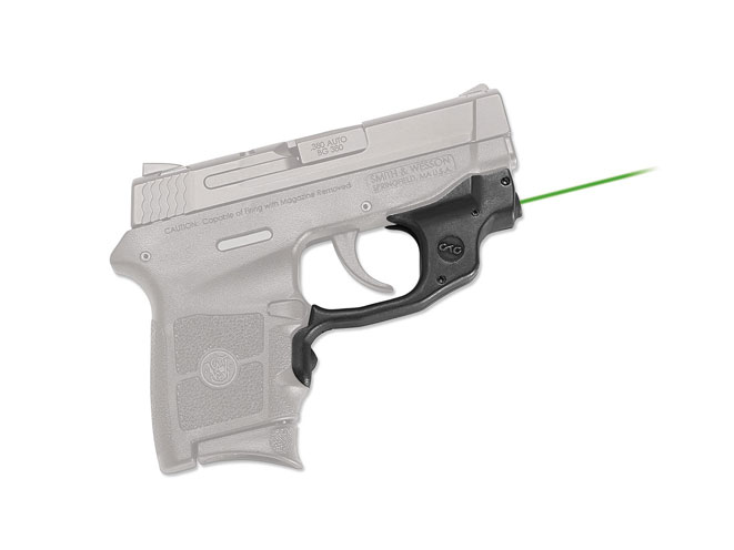 Crimson Trace LG-454G for M&P Bodyguard