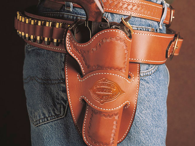 14 New Holsters Introduced In Fall 2014