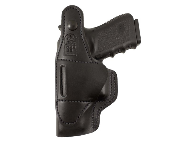 DeSantis Gunhide Dual Carry II Holster, DeSantis Gunhide, Crimson Trace, Ruger, Crimson Trace LG-430, Crimson Trace LG-431