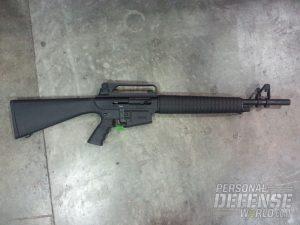 EAA MKA 1919, eaa, european american armory, shotgun, eaa shotgun