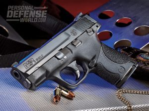 Smith & Wesson M&P Shield, M&P Shield, smith wesson gun