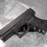 .45 acp glock