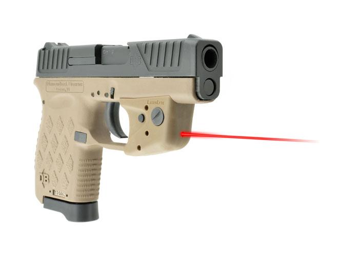 LaserLyte UTA-DBT