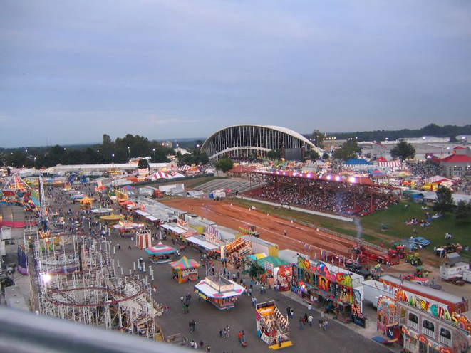 North Carolina State Fair, north carolina, gun ban, north carolina gun ban