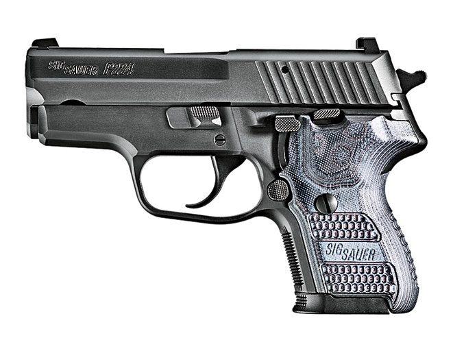 Best Sig Sauer Pistols for Concealed Carry