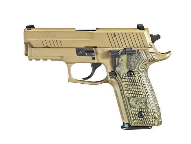 P229 Scorpion