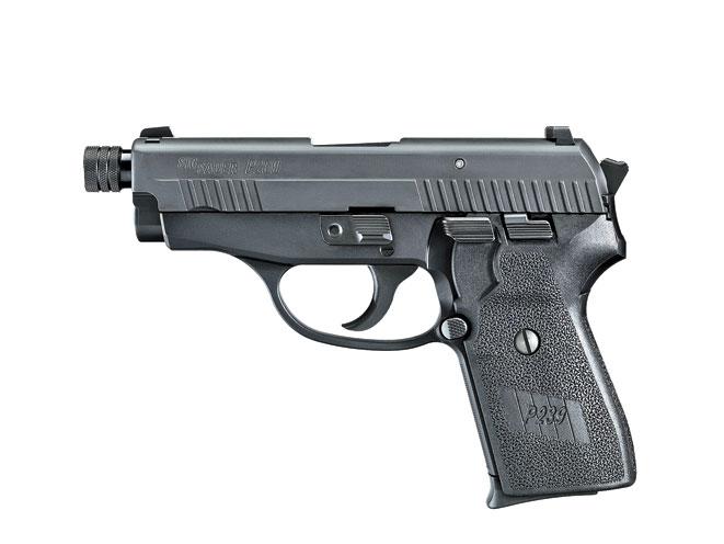 P239 Tactical