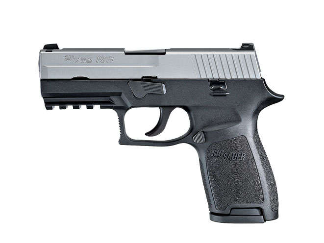 Best Sig Sauer Pistols for Concealed Carry