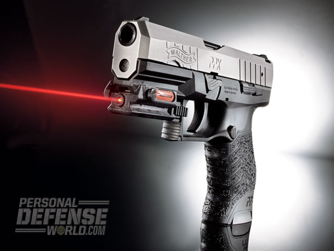Gun Review: Wunderbar Walther PPX  40