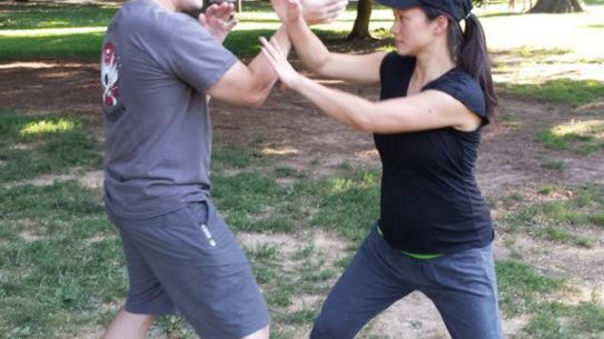 Alpha Combatives, self defense, Alpha Combatives self defense, women's self defense