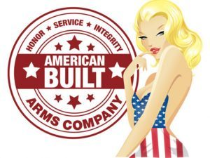 American Built Arms Company, american built arms