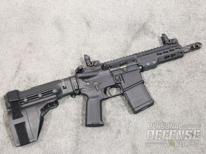 ArmaLite M15, armalite pistol, armalite