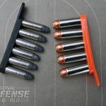 backup ammo, backup ammunition, revolver, wheelgun, ammunition