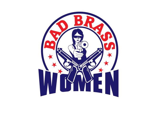 bad brass women, shooting club, ladies only, ladies only gun club, ladies only shooting club