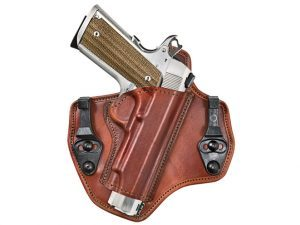Bianchi Model 135 Suppression holster