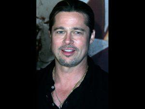 Brad Pitt, brad pitt guns