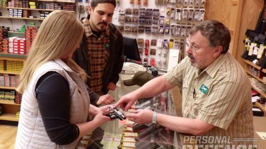 10 Ways To Find The Perfect Concealed Carry Gun, concealed carry