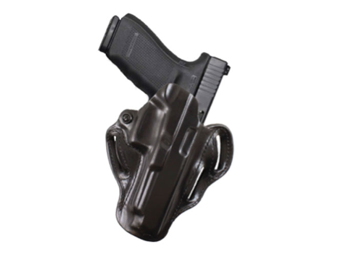 DeSantis Speed Scabbard with Glock 41