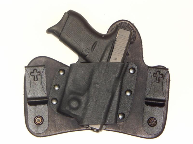 CrossBreed, CrossBreed holsters, glock crossbreed