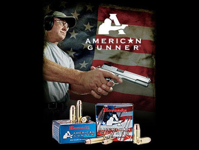 Hornady American Gunner, hornady, hornady 2015 new products