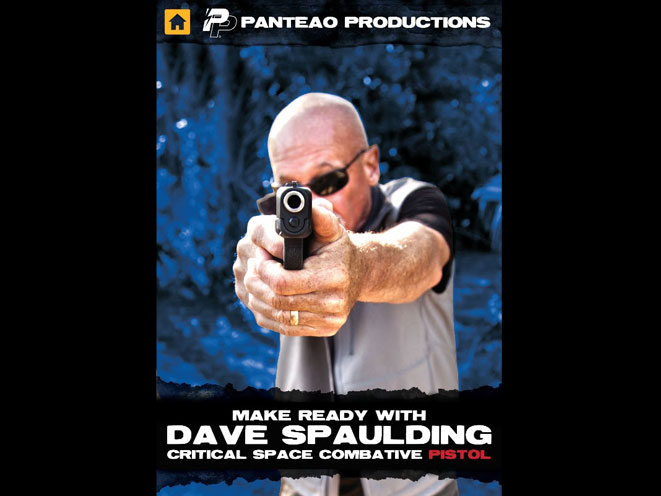 Critical Space Combative Pistol, dave spaulding, Critical Space Combative Pistol dave spaulding, dave spaulding panteao