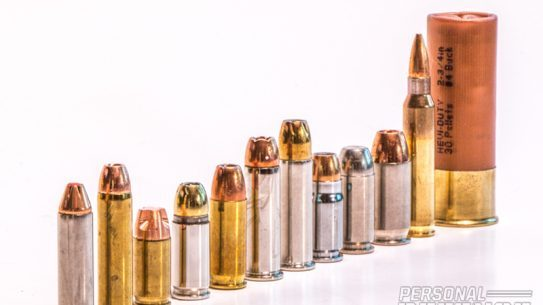 Self-Defense Ammo Choices, self-defense, ammo, ammunition, self defense ammunition, defense ammo