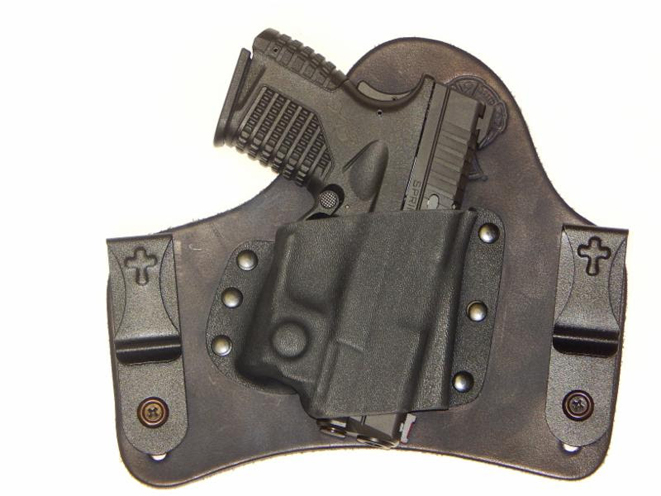 CrossBreed, CrossBreed holsters, springfield crossbreed
