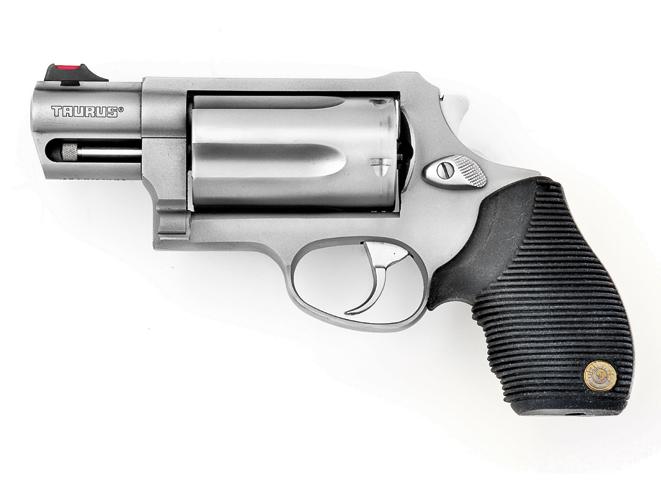 Taurus Judge Public Defender .45/.410