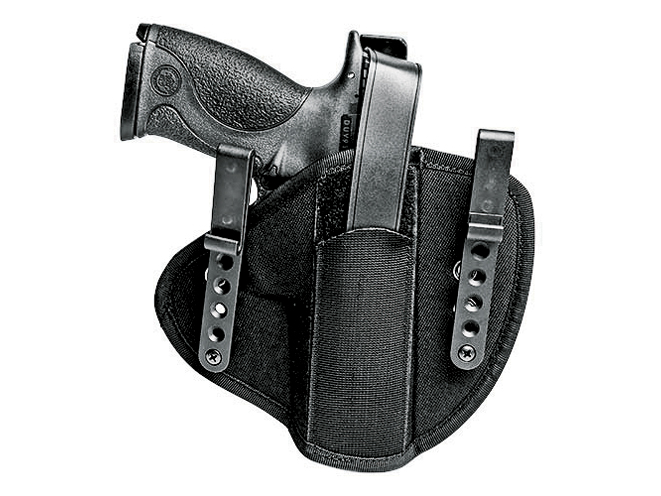 uncle mike's, Uncle Mike's IWB Tuckable Holster, holsters, holster, concealed carry holster, concealed carry