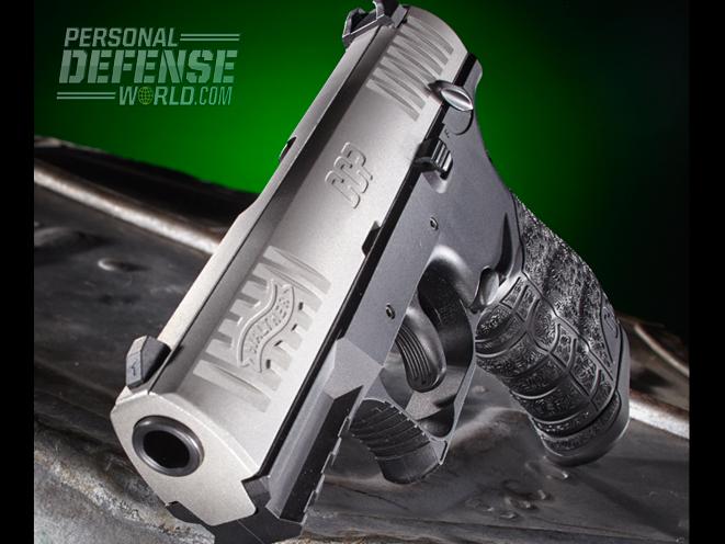 Walther CCP, walther, walther gun, handguns