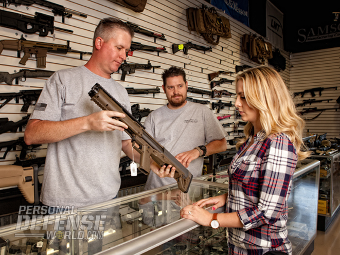 3 Tips for Buying at a Gun Show, gun show, gun show tips, buying gun show