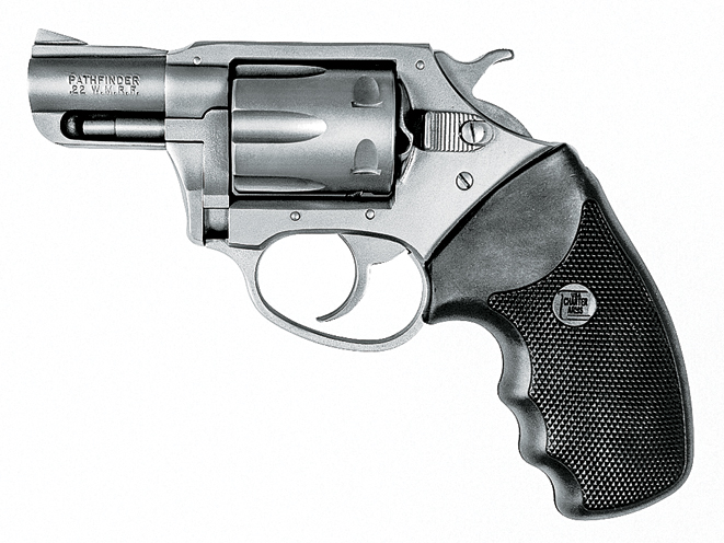 CCW, Charter Arms Pathfinder, rimfire, Charter Arms Pathfinder rimfire, rimfire guns