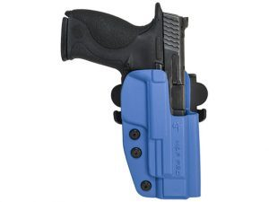 Comp-Tac Victory Gear Blue Kydex , blue kydex