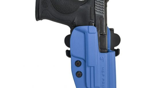 Comp-Tac Victory Gear Blue Kydex , blue kydex