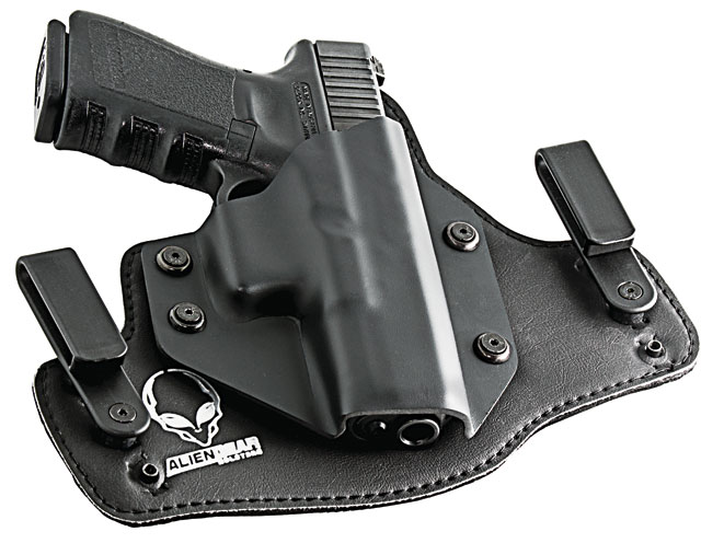 Alien Gear Holsters Cloak Tuck 2.0, alien gear, alien gear concealed carry