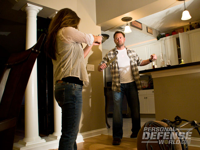 Home Invasion Defense Plan, home invasion, home invasion plan, self defense, self defense home invasion
