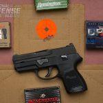 Sig Sauer P250 Sub-Compact .380, sig sauer, sig sauer pistol, sig sauer handgun, sig sauer p250, sig sauer p250 subcompact