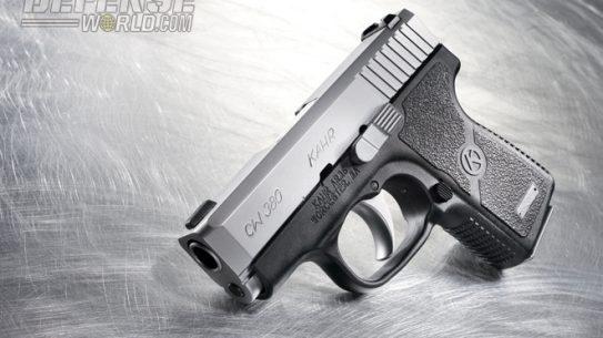 Kahr CW380, kahr, kahr arms, kahr concealed carry