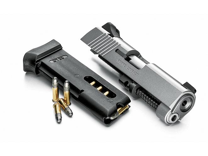 CCW, rimfire guns, Kimber Rimfire Compact Conversion Kit, kimber, rimfire, kimber rimfire