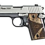 sig sauer, sig sauer p250, sig sauer handguns, Sig Sauer P938 Blackwood