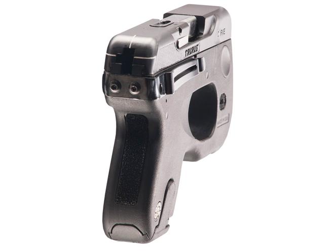 Taurus Curve, taurus, taurus pistol, taurus gun, taurus handgun, taurus concealed carry, concealed carry, curve concealed carry