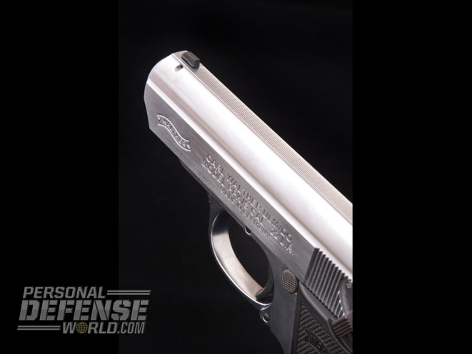Walther PPK/S  22