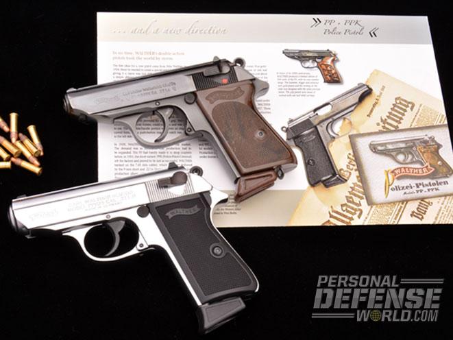 Walther PPK/S, walther, walther ppk, walther handgun, walther gun, walther ppk gun, walther ppk/s gun