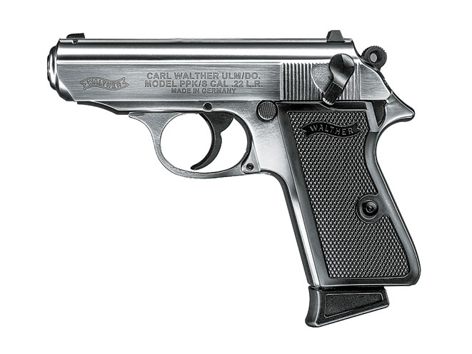 CCW, Walther PPK/S, walther, walther rimfire, rimfire, rimfire guns