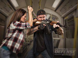 Active Shooter Takedown, active shooter, active shooter defense, self defense
